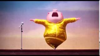 Pig   Bad Romance Lady GaGa cover