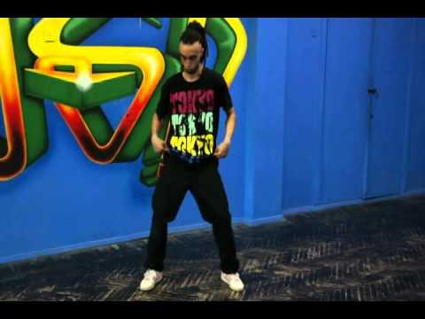 видео: Введение в изоляцию / hip-hop/ Вусал ( vusal)