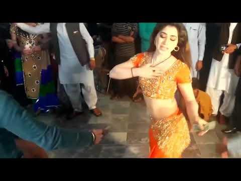 Mehak Malik  Akho sakhio Allah sain Bast dance 2017 shafa ullaha