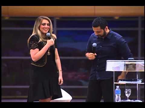 Palestra A Separacao Invisivel Do Casal Igreja Universal Youtube