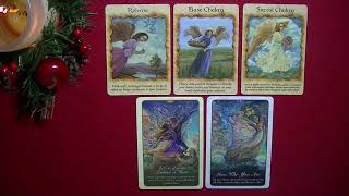 LIBRA ~ A SPECIAL Holiday Oracle Reading for You