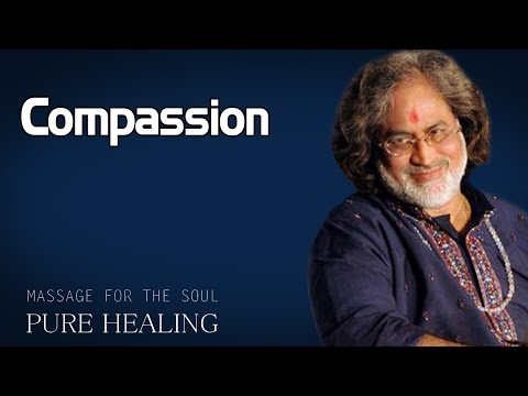 Compassion | Pandit Vishwa Mohan Bhat (Album: Massage For The Soul-Pure Stillness)