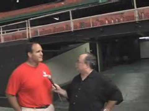 Bruce Matthews: The Last Oiler Part 2