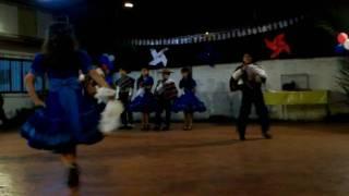 Grupo Folklorico Villa Alegre