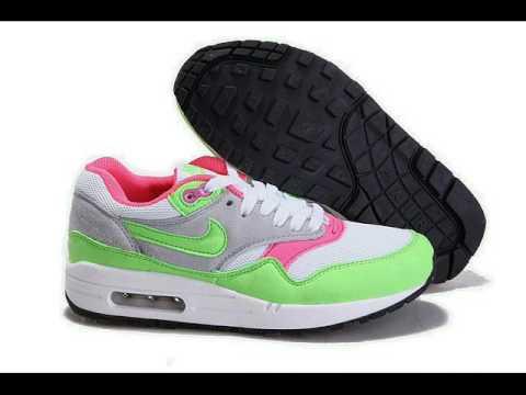 Schoenen Dames Nike Air Max 1 | Vergelijk dames Nike Air Max