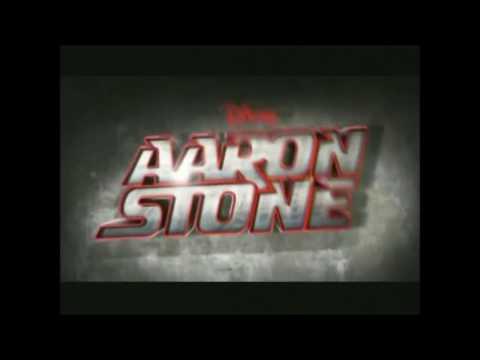 Random Movie Pick - Disney XD's Aaron Stone promo (2008) YouTube Trailer