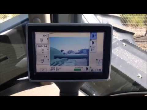 GPS Monitors and Camera Ready Tractor installation video