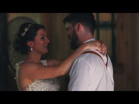 Josh & Emily Wedding Film