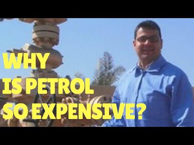 With So Much Oil, why is Petrol so Expensive?