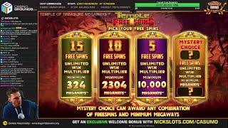 Casino Slots Live - 28/02/19