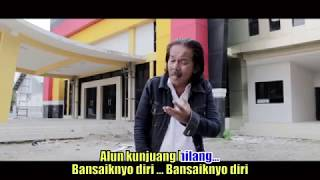 Dunsanak Kayo ndak Dapek Tenggang -  Wan Parau Like & Subscribe (Official Music  Video)