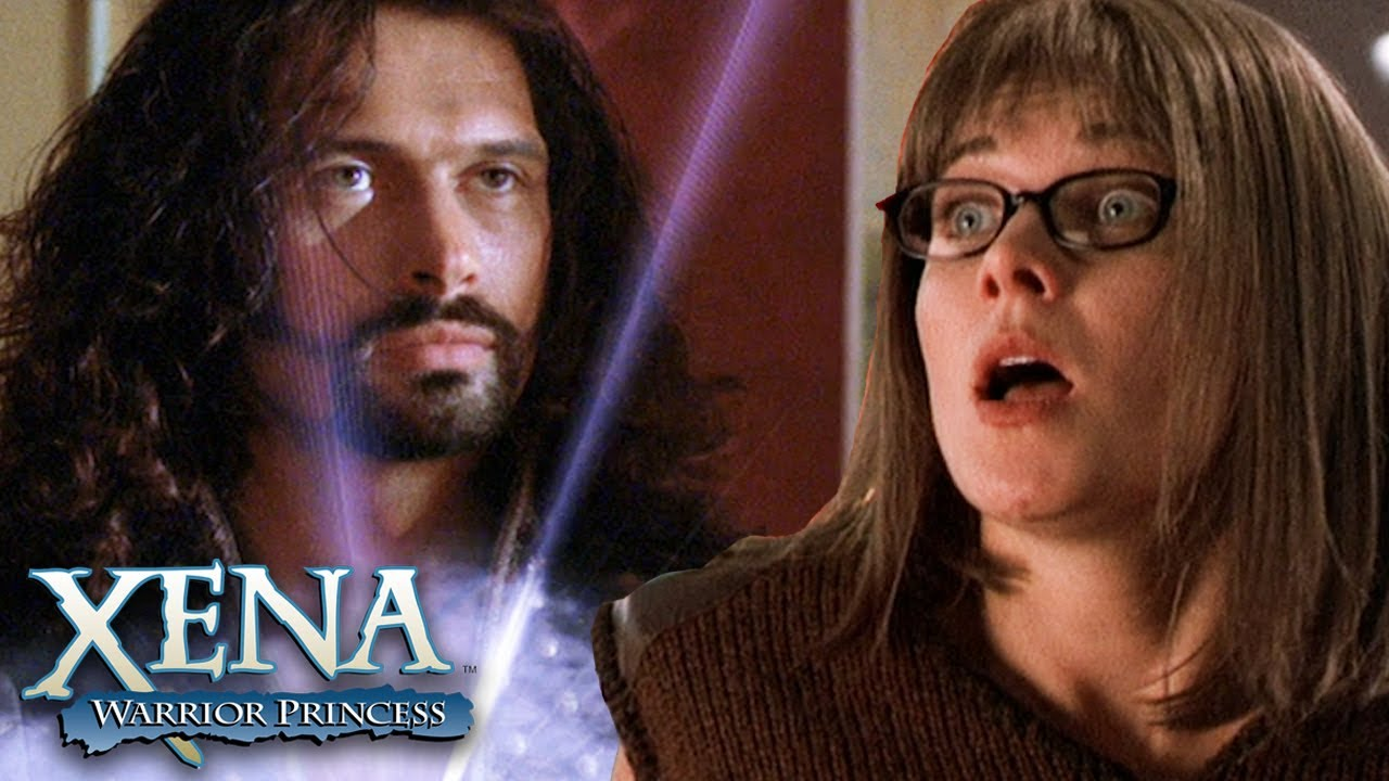 Download Xena Fights Ares in 1999 | Xena: Warrior Princess