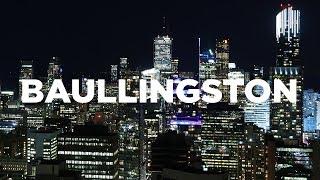 WHAT IS BAULLINGSTON? | Vlog