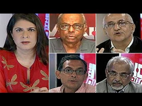 The NDTV Dialogues - The fault lines of poverty