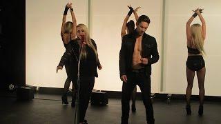Elvis se Seun en Irene-Louise Van Wyk - Jy Speel 'n Game Met My
