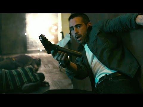 'Dead Man Down' Trailer