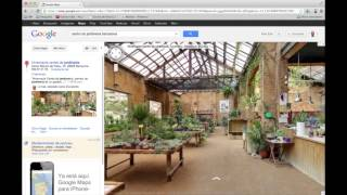 Google Maps Business View Free HD Video