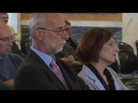 Firma accordo tra Agenzia del Demanio e Comune di Genova