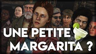 UNE PETITE MARGARITA !?  Dead By Daylight