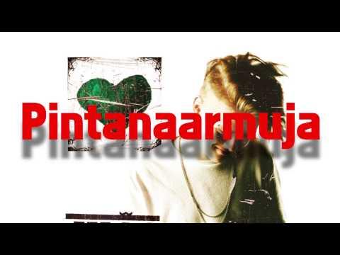 JiiÄs - Pintanaarmuja teaser (sinkku ulkona 14.5.2014)