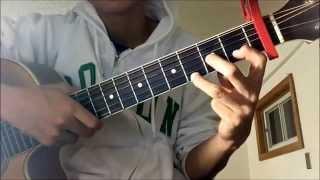 Hướng dẫn guitar đệm hát : Khi Lòng Tin Lạc Mất ( Ông Cao Thắng )