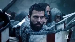 KNIGHTFALL (HISTORY) - ARMATA STRIGOI