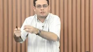 Video Aulas para Concursos  Último Treino TRT PE 6ª Região   Português   Prof  Rodrigo