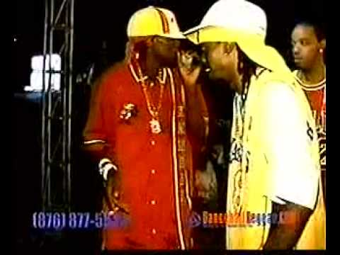 Vybz Kartel And Beenie Man Youtube 4