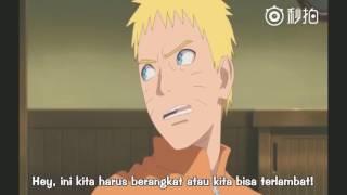 Download Video Penobatan Naruto Menjadi Hokage - Naruto Indo Sub MP3 3GP MP4