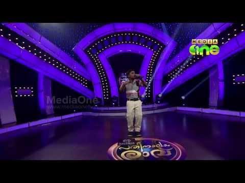 Badusha in Ishal Priyam Round - Pathinalam Ravu  (62-3)