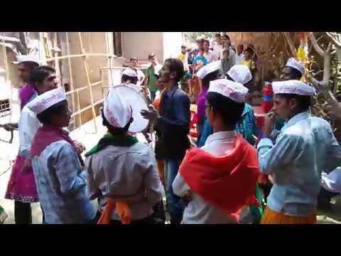 Holi Festival Song and Dance at Rajapur Ratnagiri