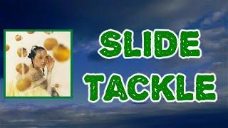 Japanese Breakfast - Slide Tackle (Lyrics)