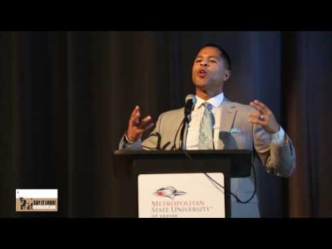 Nuri Muhammad Black Business Expo Keynote