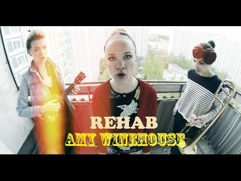 Young Adults - Rehab (Amy Winehouse cover)