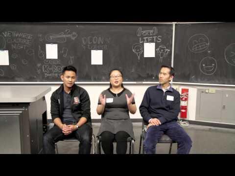 UCLA CKI Alumni Panel 2016
