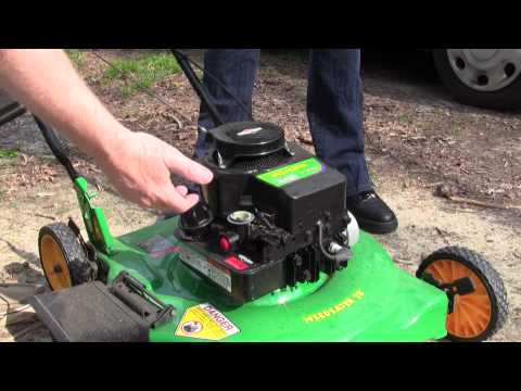 Carburetor Cleaning & TUNE UP of Toro 6 5HP Lawnmower with