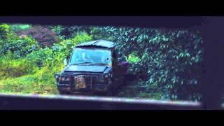 Тихий час - The Quiet Hour (2015) Официальный трейлер
