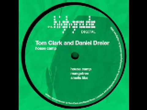 Tom Clark & Daniel Dreier - Smells like