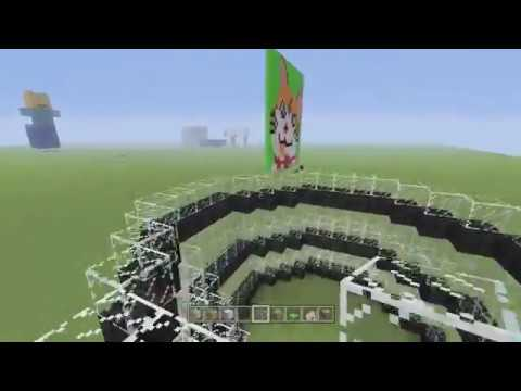 [Ended] Minecraft PS4 - Creative World Building + Minigames