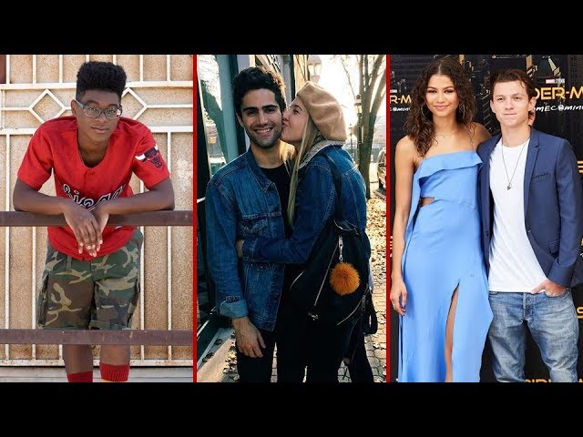 K.C.  Undercover Casts Real Age & Real Life Couples 2019