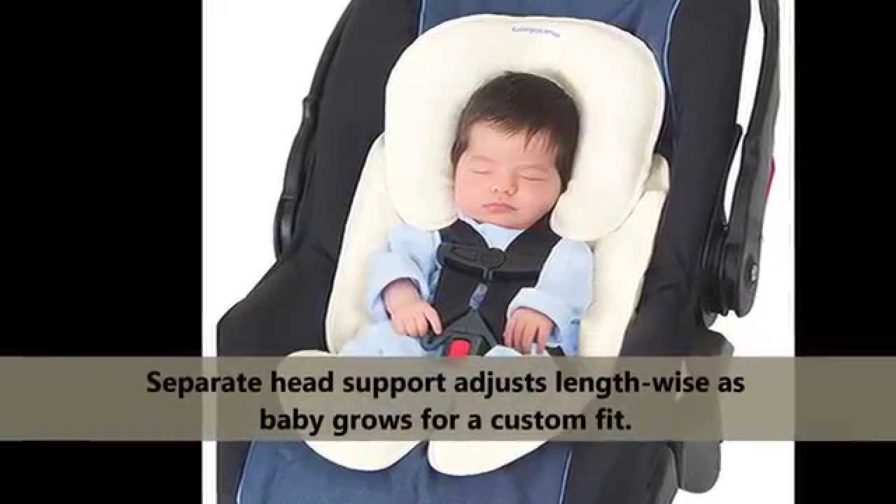 Support For Car Seats Review