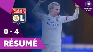 VIDEO: Résumé Soyaux / OL | D1 ARKEMA | Olympique Lyonnais
