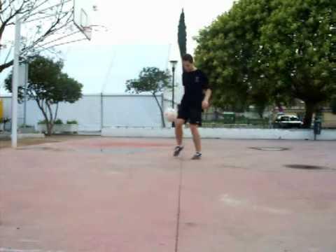 gomez---freestyle-practise