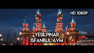 İstanbul Eyüpsultan Yeşilpınar Mahallesi HD 1080p