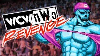 WCW/NWO Revenge - Monday Night Muscle Masters
