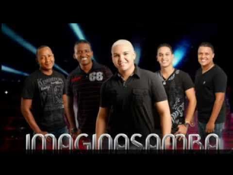 musica do imaginasamba bobagens