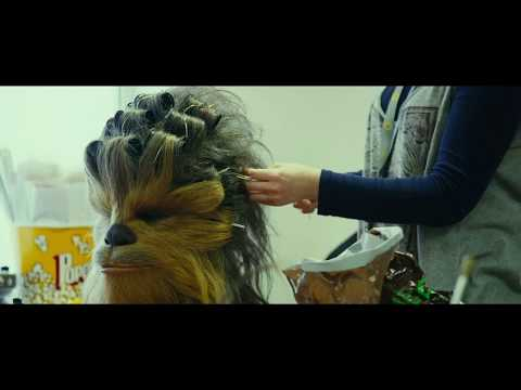 Star Wars Episode 8: The Last Jedi Behind The Scenes Trailer - D23 Sizzle Reel