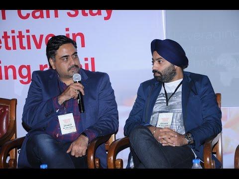 Bangalore event Part 1C