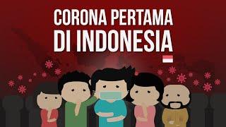Dua orang di indonesia resmi dinyatakan terinfeksi virus corona. emang, sejak pertama muncul, jumlah yang seluruh dunia terus naik sangat...