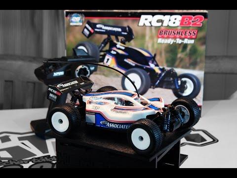 200 DOLLAR BUDGET - Team Associated RC18 B2